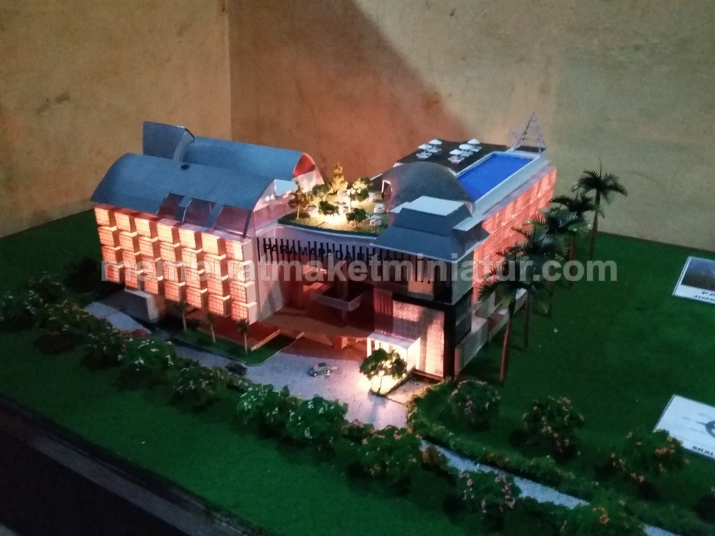 MAKET HOTEL PRAMAPADA RESORT